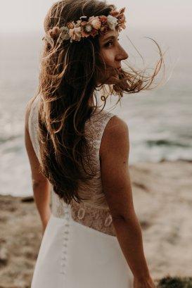 Robe de mariée Ava