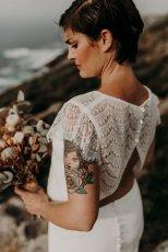 Robe de mariée Iolanda