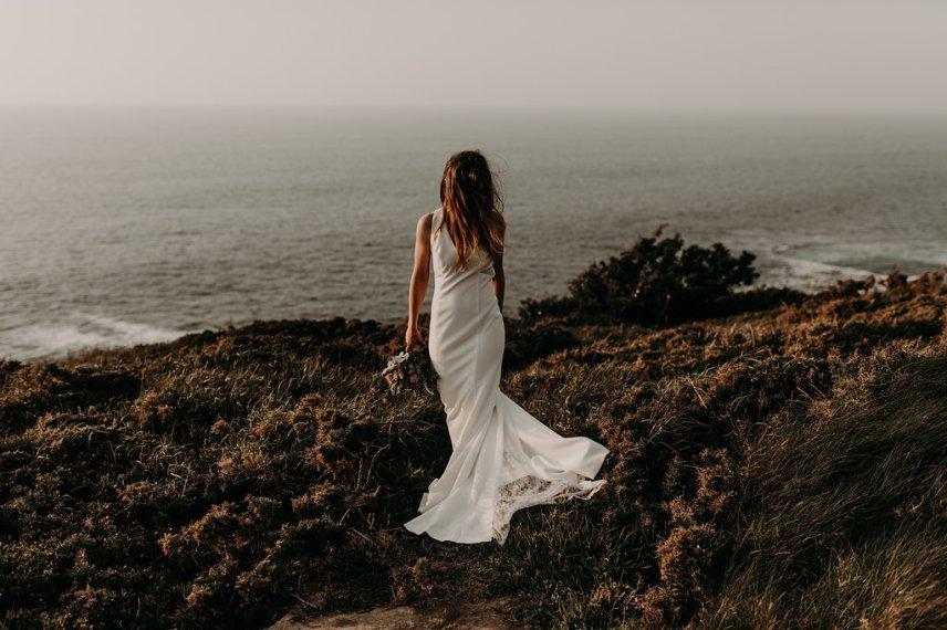 Robe de mariée Claudia