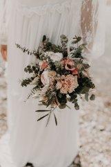 Robe de mariée Gene