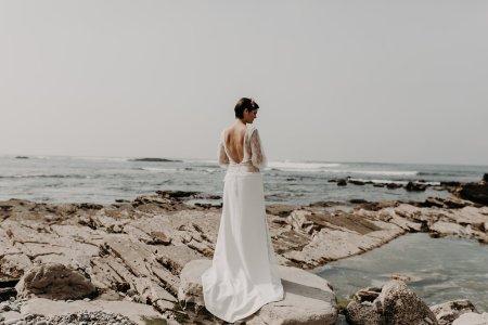 Robe de mariée Jaclyn