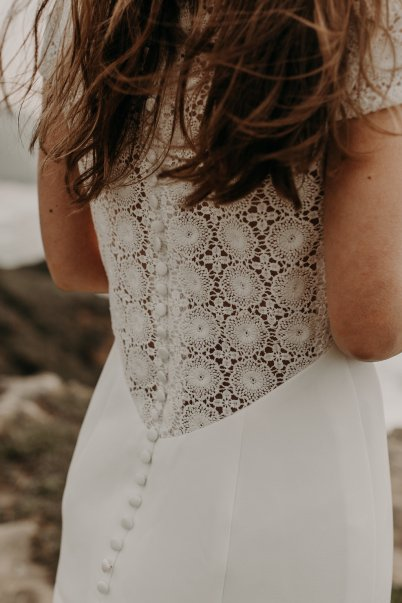 Robe de mariée Joan
