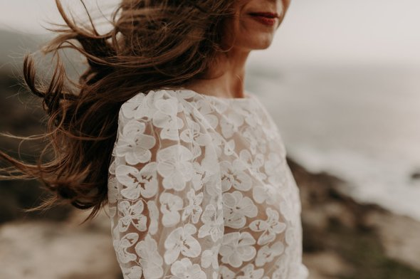 Robe de mariée Lauren