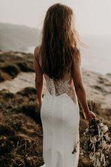 Robe de mariée Suzanne