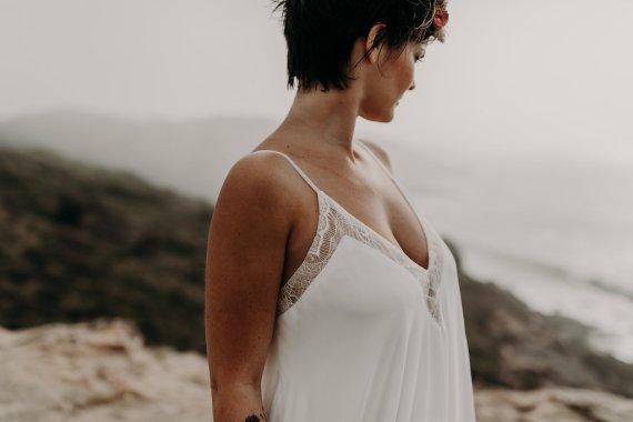 Robe de mariée Vivien
